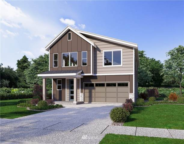 2922 SW Crestwood Drive, Oak Harbor, WA 98277 (MLS #1846493) :: Reuben Bray Homes