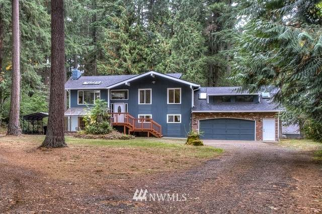 18411 S Tapps Drive E, Lake Tapps, WA 98391 (#1846505) :: Keller Williams Realty