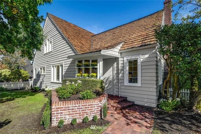 1502 39th Avenue E, Seattle, WA 98112 (MLS #1846506) :: Reuben Bray Homes