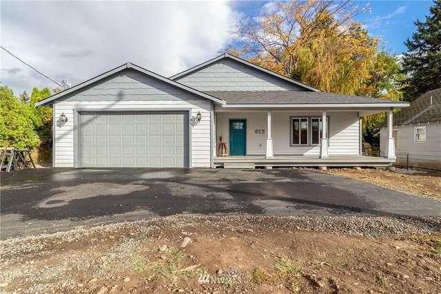 613 Fern Avenue, Walla Walla, WA 99362 (#1846508) :: M4 Real Estate Group