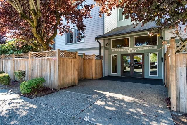 13717 Linden Avenue N #120, Seattle, WA 98133 (#1846521) :: NW Homeseekers