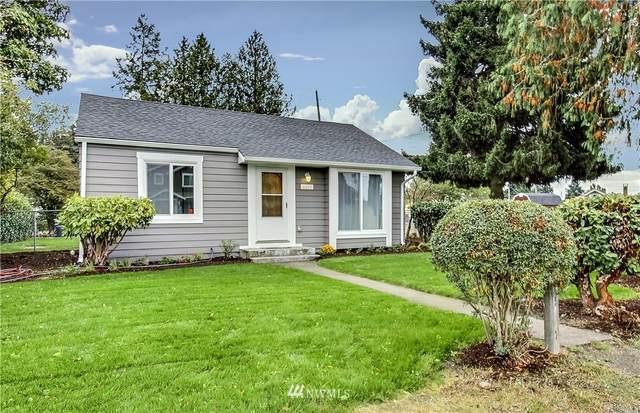 6631 S Mullen Street, Tacoma, WA 98409 (MLS #1846535) :: Reuben Bray Homes