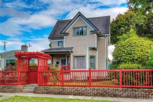 6129 S G Street, Tacoma, WA 98408 (MLS #1846540) :: Reuben Bray Homes