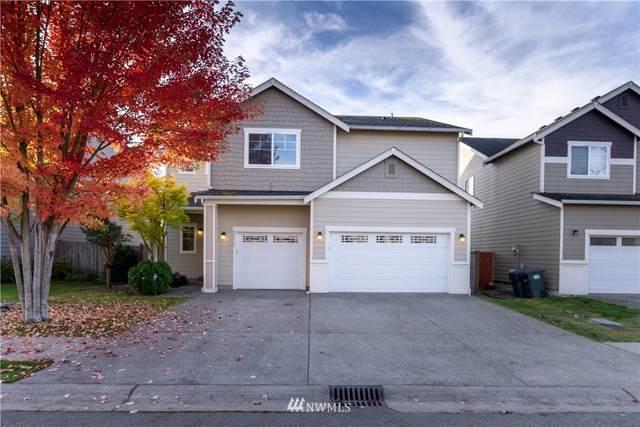 2316 165th Street E, Tacoma, WA 98445 (#1846545) :: Keller Williams Realty
