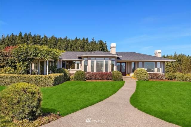 86 Glacier Peak Drive, Camano Island, WA 98282 (#1846555) :: Icon Real Estate Group