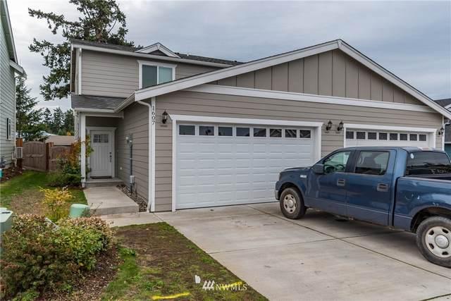 1607 NW 5th Avenue, Oak Harbor, WA 98277 (#1846571) :: Franklin Home Team