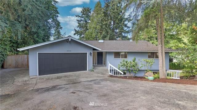3533 120th Avenue SE, Bellevue, WA 98006 (#1846580) :: NW Homeseekers
