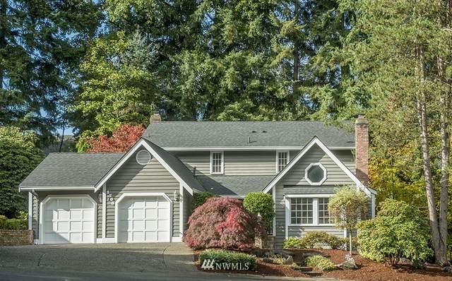 1505 143rd Avenue NE, Bellevue, WA 98007 (#1846597) :: Keller Williams Western Realty