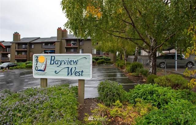 270 SE Barrington Drive C202, Oak Harbor, WA 98277 (#1846610) :: Ben Kinney Real Estate Team