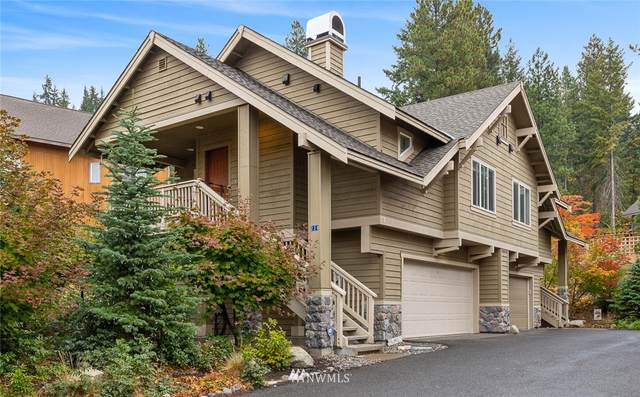 220 Clearwater Loop #4, Ronald, WA 98940 (#1846615) :: The Snow Group