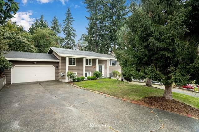 2155 Sw 322nd St, Federal Way, WA 98023 (#1846624) :: Neighborhood Real Estate Group