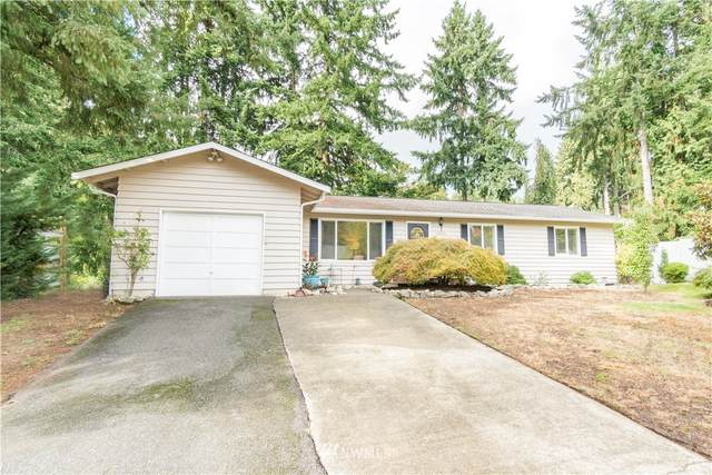 14634 SE 140th Street, Renton, WA 98059 (#1846634) :: Ben Kinney Real Estate Team