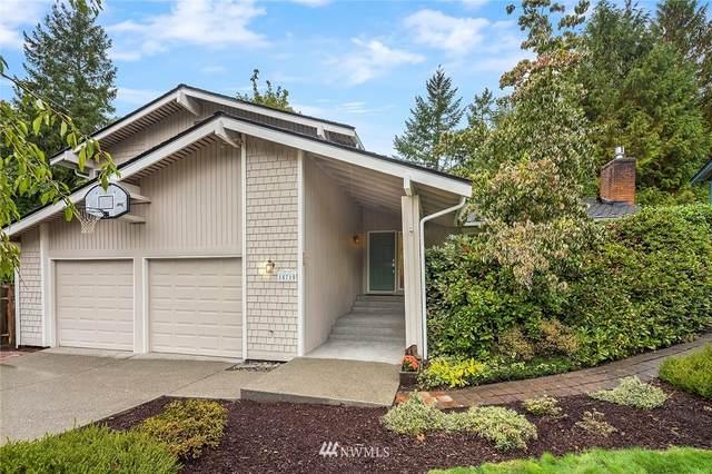 15710 SE 166th Place, Renton, WA 98058 (#1846649) :: Keller Williams Western Realty