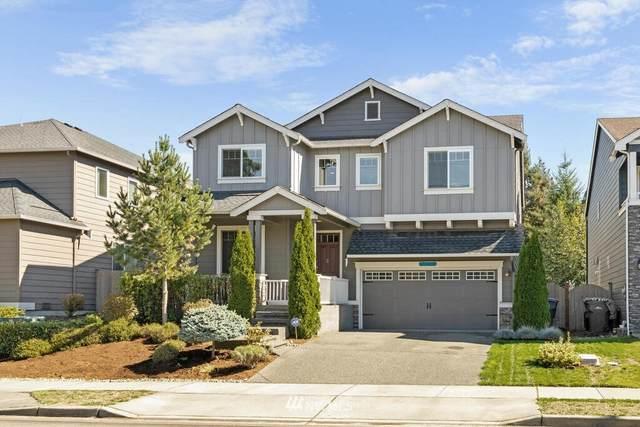 3129 79th Avenue NE, Marysville, WA 98270 (MLS #1846651) :: Reuben Bray Homes