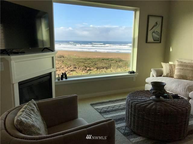 1600 W Ocean Avenue #533, Westport, WA 98595 (MLS #1846666) :: Reuben Bray Homes