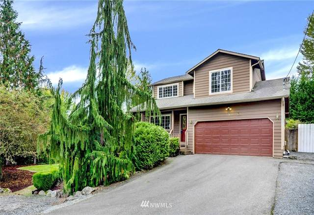 11328 192nd Drive NE, Arlington, WA 98223 (#1846685) :: Lucas Pinto Real Estate Group