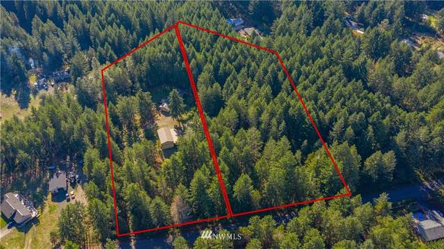 5070 SW Daisy Street, Port Orchard, WA 98367 (#1846740) :: Icon Real Estate Group