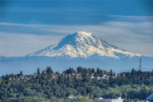 1501 Tacoma Avenue S #602, Tacoma, WA 98402 (#1846751) :: Franklin Home Team