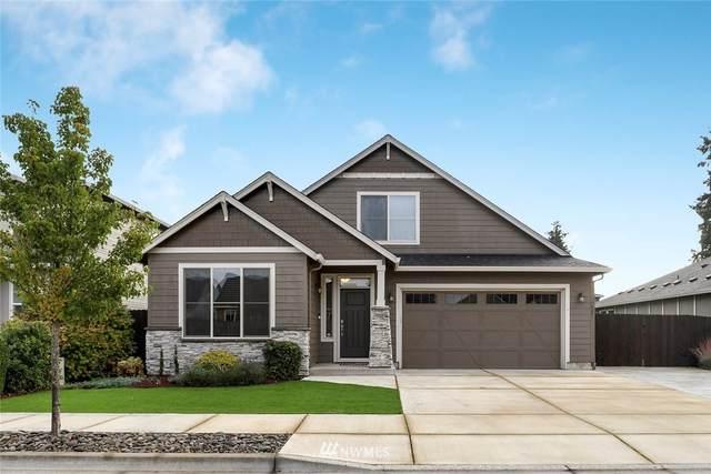 7807 NE 167th Avenue, Vancouver, WA 98682 (MLS #1846780) :: Reuben Bray Homes