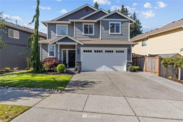 12310 58th Avenue SE, Snohomish, WA 98296 (#1846808) :: Icon Real Estate Group