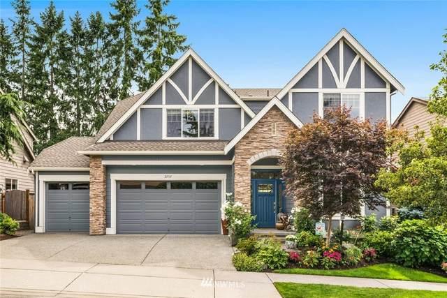 21131 SE 6th Place, Sammamish, WA 98074 (MLS #1846817) :: Reuben Bray Homes