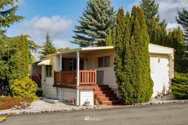 1200 Lincoln Street #180, Bellingham, WA 98229 (#1846859) :: Neighborhood Real Estate Group