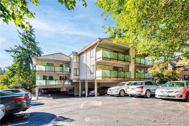321 Bellevue Way SE #204, Bellevue, WA 98004 (#1846875) :: Neighborhood Real Estate Group