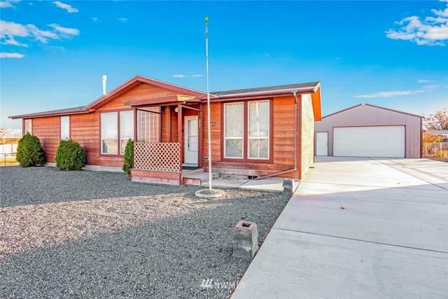 8691 Jean Road NE, Moses Lake, WA 98837 (MLS #1846884) :: Reuben Bray Homes