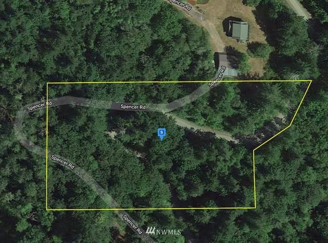 2411 Spencer Road, Mossyrock, WA 98564 (#1846895) :: Lucas Pinto Real Estate Group