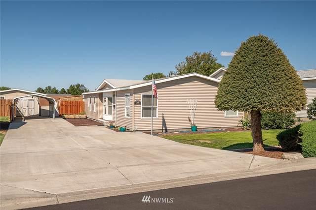 309 SE 5th Avenue, Ephrata, WA 98823 (MLS #1846905) :: Reuben Bray Homes