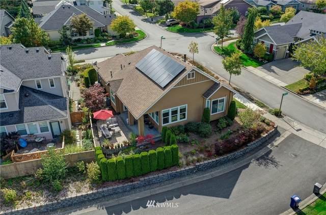 12340 Big Leaf Way NE, Redmond, WA 98053 (#1846918) :: Neighborhood Real Estate Group