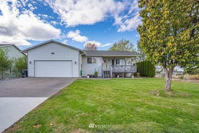 3700 W Peninsula Drive, Moses Lake, WA 98837 (#1846945) :: Icon Real Estate Group