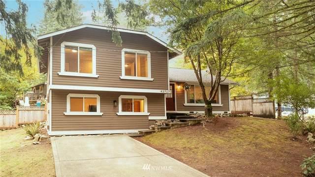 42727 SE 168th Place, North Bend, WA 98045 (#1846951) :: Costello Team