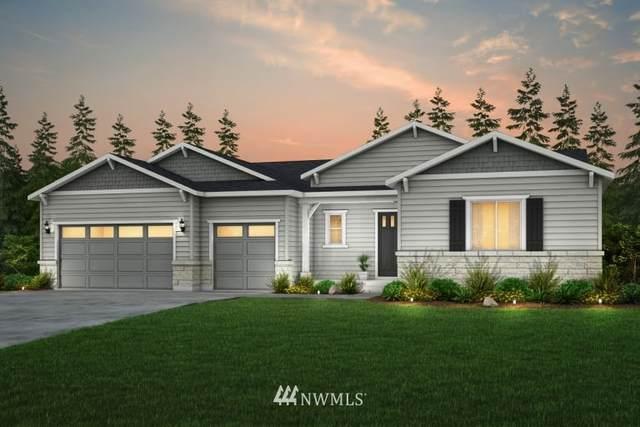 13813 127th Street NE 14-6, Lake Stevens, WA 98258 (#1846960) :: Tribeca NW Real Estate