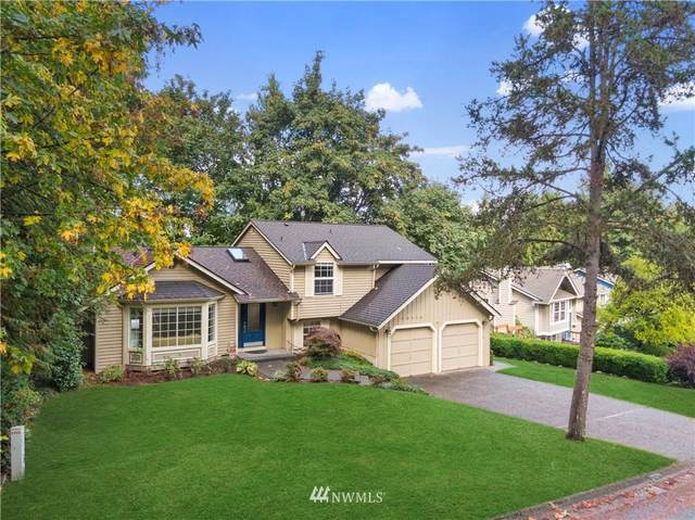 20716 NE 42nd Pl, Sammamish, WA 98074 (MLS #1846979) :: Reuben Bray Homes