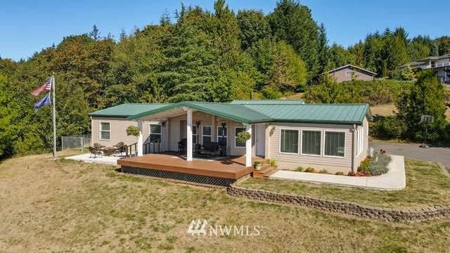 241 Green Mountain Lane, Kalama, WA 98625 (#1846980) :: Icon Real Estate Group