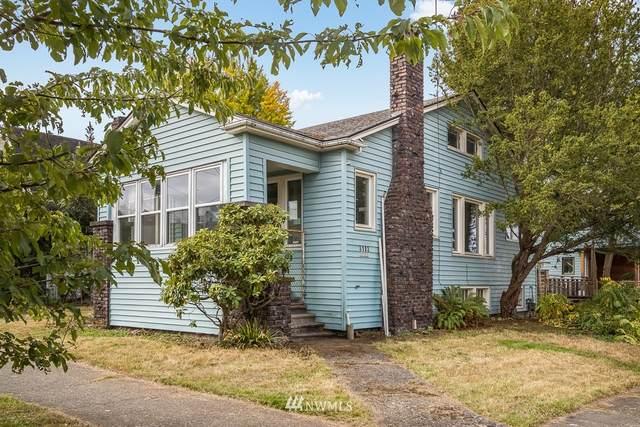 3103 16th Avenue S, Seattle, WA 98144 (#1846990) :: Neighborhood Real Estate Group