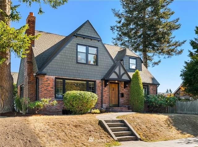 4000 44th Avenue SW, Seattle, WA 98116 (#1846994) :: Icon Real Estate Group
