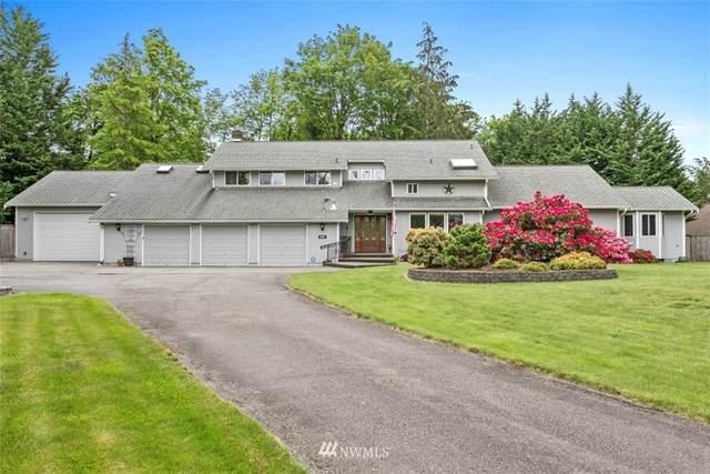 18421 SE 280th Street, Kent, WA 98042 (MLS #1847026) :: Reuben Bray Homes