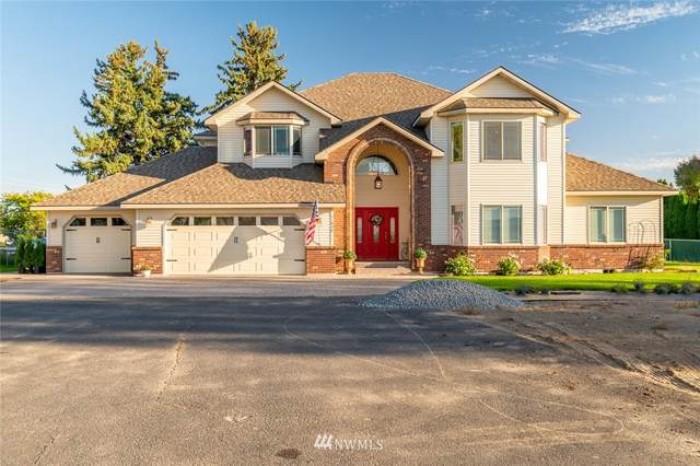 11839 NE 5.6 Road, Moses Lake, WA 98837 (MLS #1847045) :: Nick McLean Real Estate Group