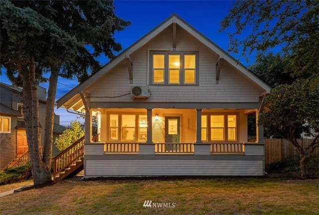 5559 29th Avenue NE, Seattle, WA 98105 (#1847069) :: Lucas Pinto Real Estate Group