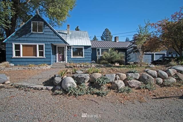 244 Castle Avenue, Winthrop, WA 98862 (MLS #1847095) :: Reuben Bray Homes