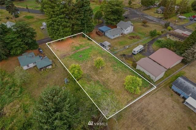 1527 Krause Road, Raymond, WA 98577 (#1847106) :: Icon Real Estate Group