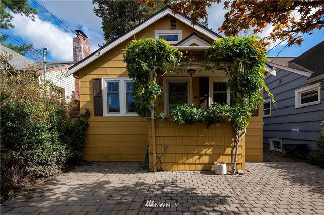 6910 15th Avenue NE, Seattle, WA 98115 (#1847116) :: NW Homeseekers