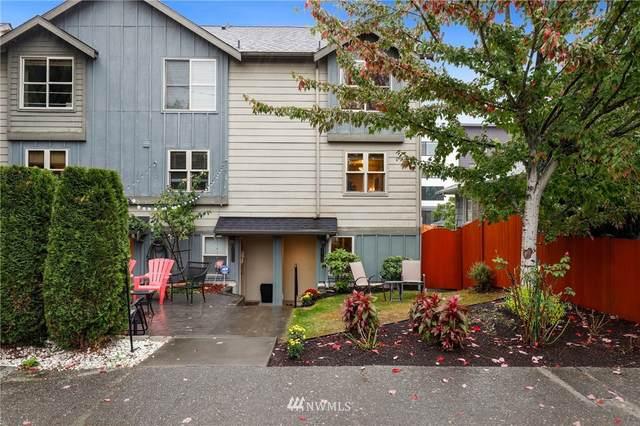 9010 18th Avenue SW A, Seattle, WA 98106 (#1847130) :: Neighborhood Real Estate Group
