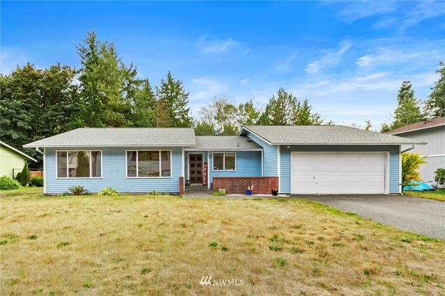 2819 Fernwood Court NE, Bremerton, WA 98310 (MLS #1847135) :: Reuben Bray Homes