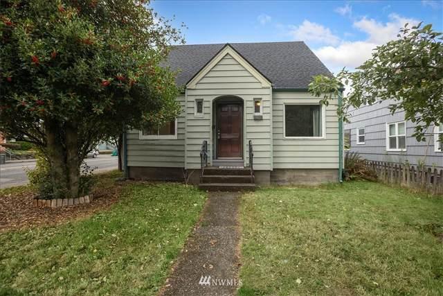325 I Street SE, Auburn, WA 98002 (#1847137) :: Provost Team | Coldwell Banker Walla Walla