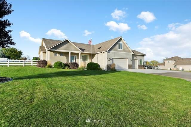 102820 Kash Loop, Kennewick, WA 99338 (#1847138) :: Neighborhood Real Estate Group