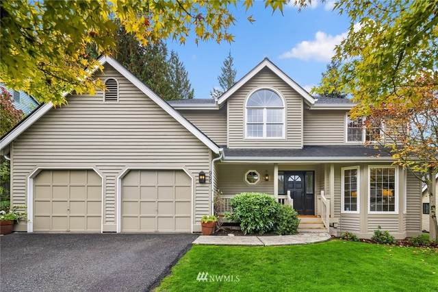 965 NW Inneswood Place, Issaquah, WA 98027 (#1847143) :: Lucas Pinto Real Estate Group