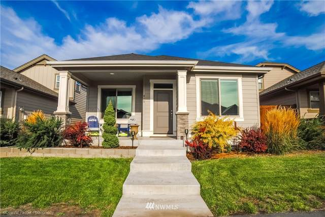 615 SE Whimbrel Loop, College Place, WA 99324 (MLS #1847200) :: Reuben Bray Homes